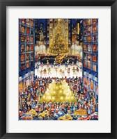 Rockefeller Center 1 Fine-Art Print