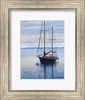 Newport Reflections Fine-Art Print