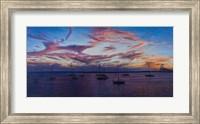 Newport Lights Fine-Art Print