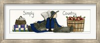 Simply Country Fine-Art Print