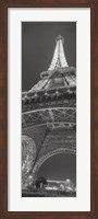 The Eiffel Tower Fine-Art Print