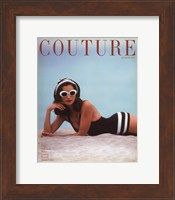 Couture August 1947 Fine-Art Print