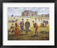 St Andrews Fine-Art Print