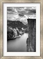 Norway 9 Fine-Art Print