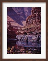 Reflections Of Marble Fine-Art Print