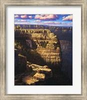 Heaven And Earth Fine-Art Print