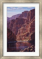 Secluded Fine-Art Print