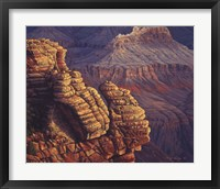 Lofty Ledges Fine-Art Print