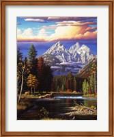 Perfect Harmony Fine-Art Print