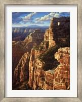 Window To Heaven Fine-Art Print