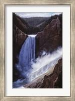 The Voice Of Yellowstone Fine-Art Print
