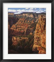 World Of Wonders Fine-Art Print