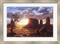 A World Of Heaven Fine-Art Print