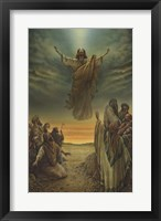The Ascension Fine-Art Print