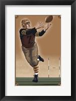 Vintage Football 2 Fine-Art Print