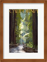 California 1 Fine-Art Print