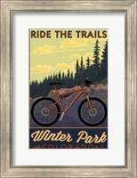 Winter Park Fine-Art Print