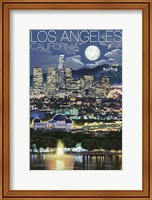 Los Angeles CA Fine-Art Print