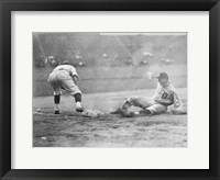 Vintage Baseball 7 Fine-Art Print