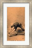 Vintage Baseball 26 Fine-Art Print