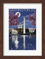 Washington DC Fine-Art Print