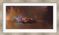 Spitfire Fine-Art Print