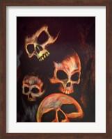 Rock N Bones Fine-Art Print