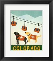 Colorado Ski Patrol Fine-Art Print