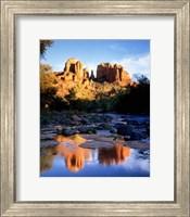 Cathedral Rock, Sedona, AZ Fine-Art Print