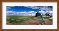 Field of Dreams, Dyersville, Iowa Fine-Art Print