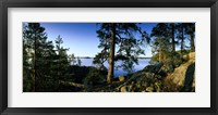 Lake Saimaa, Puumala, Finland Fine-Art Print
