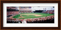 Great American Ballpark, Cincinnati, OH Fine-Art Print