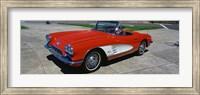 1959 Corvette Fine-Art Print