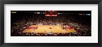 NBA Finals Bulls vs Suns, Chicago Stadium Fine-Art Print