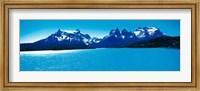 Torres de Paine National Park, Chile Fine-Art Print