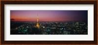 Japan, Tokyo Fine-Art Print