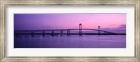 Newport Bridge, Newport, RI Fine-Art Print