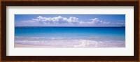 Caribbean Sea, Vieques, Puerto Rico Fine-Art Print