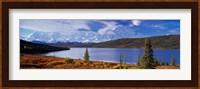 McKinley River, Denali National Park, AK Fine-Art Print