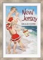 Jersey Shore Fine-Art Print