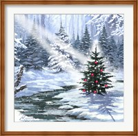 Little Christmas Tree 1 Fine-Art Print