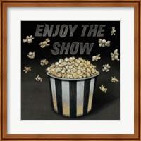 Enjoy the Show Fine-Art Print