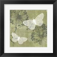 Dandelion & Wings II Fine-Art Print