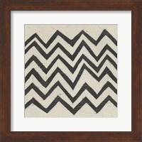 Tribal Patterns IX Fine-Art Print