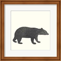 Timber Animals V Fine-Art Print