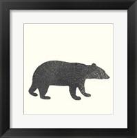 Timber Animals V Fine-Art Print