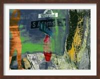 Southside - Ft. Worth Fine-Art Print