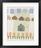 Abode II Fine-Art Print