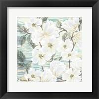 White Water Flowers 2 Fine-Art Print