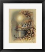 House C Fine-Art Print